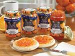 Four Florida Marmalades