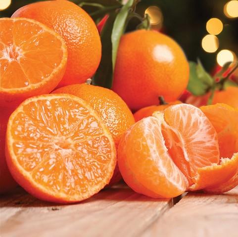 Orri Tangerines